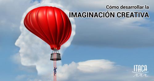 CHARLA-COLOQUIO Cómo desarrollar la imaginación creativa